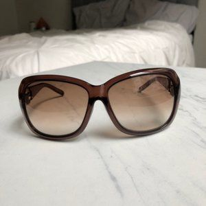 Gucci Womens Sunglasses